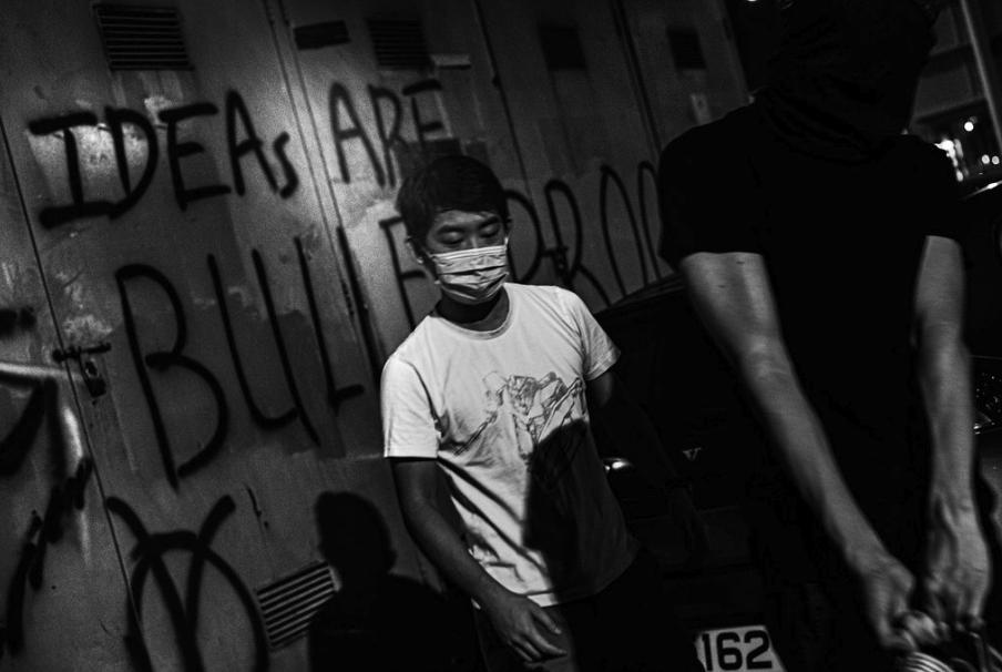Hong Kong Protests 2019
