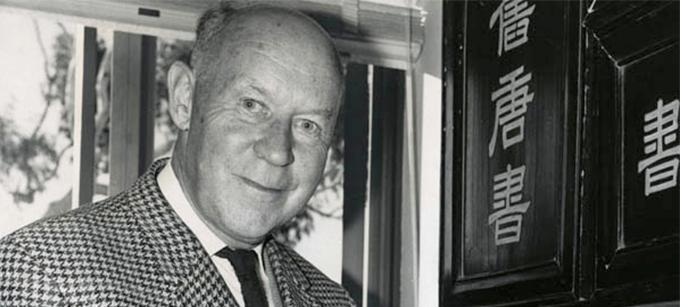 C.P. Fitzgerald