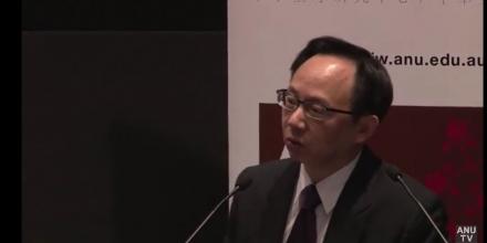 Dr Francis Yi-Hua Kan