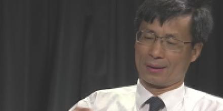 Professor He Baogang