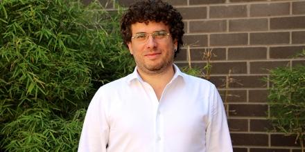 Ivan Franceschini
