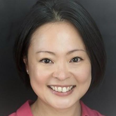 Evelyn Goh