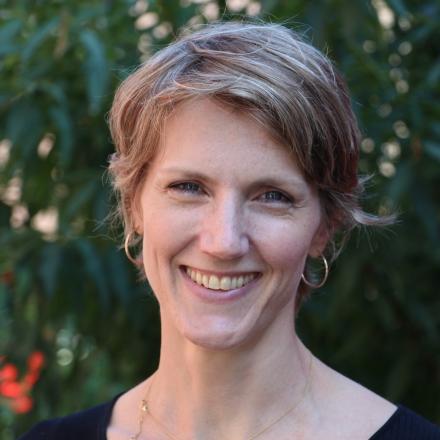 Rebecca Fabrizi