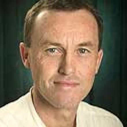 Dr Paul D'Arcy