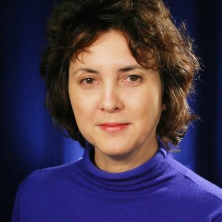 Sue Trevaskes