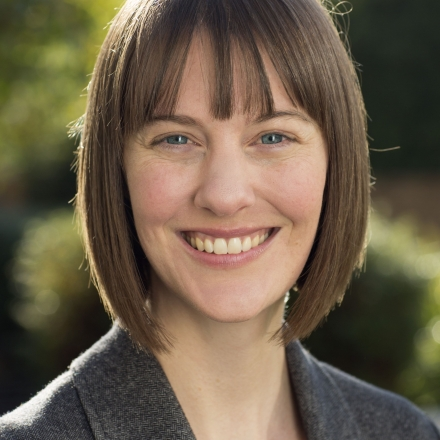 Dr Amy King