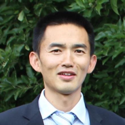 Larry Weifeng Liu