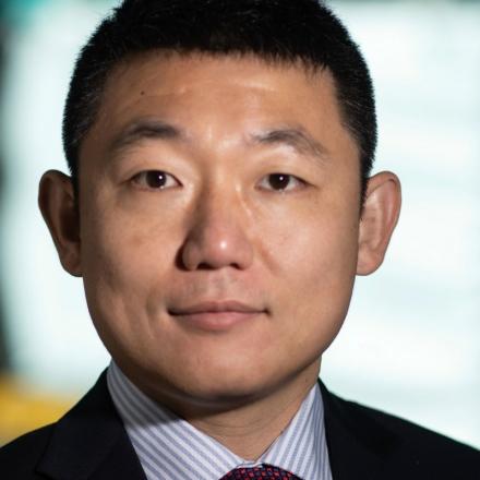 Dr Le Zhang