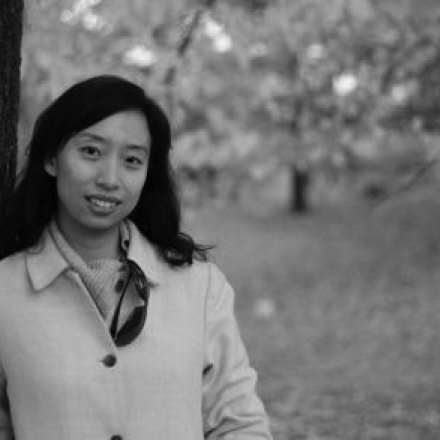 Shih-Wen Sue Chen
