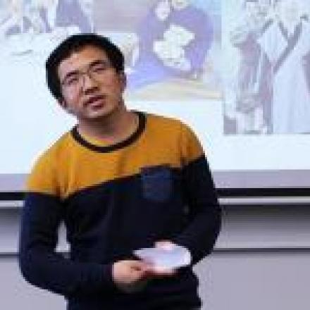 Xie Shengjin