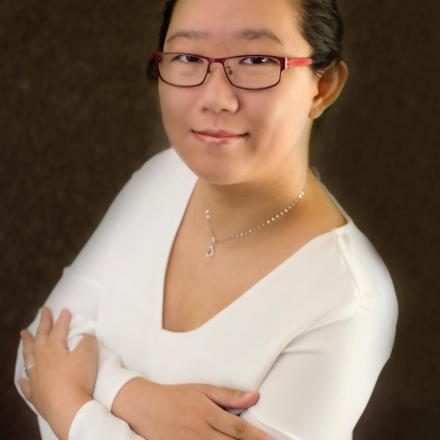 Dr Yinjunjie Zhang