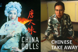 China Dolls and Chinese Take Away