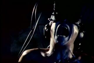 Tetsuo II: Body Hammer 鉄男Ⅱ