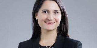 Samantha Hoffman