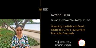Wenting Cheng Seminar Poster