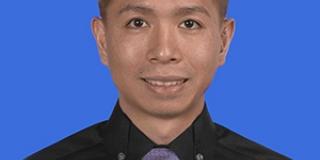 Arthur Laing Ming Wong