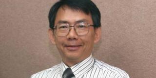 Professor KOU Chien-wen