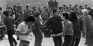 April Photo Society, 1976-1989