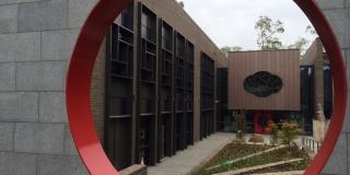 CIW Building