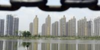 Segregation in China's Privatised Cities
