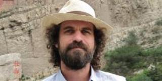 Professor Nicolas Tackett