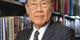 Professor Wang Gungwu