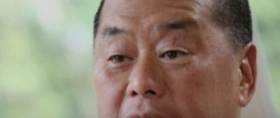 Jimmy Lai-Chee-ying