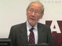 Professor Gungwu Wang