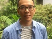Hongzhang Xu