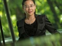 Dr Xiu-Ye Zhang