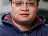 Dr Kun Li
