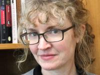 Ruth Barraclough