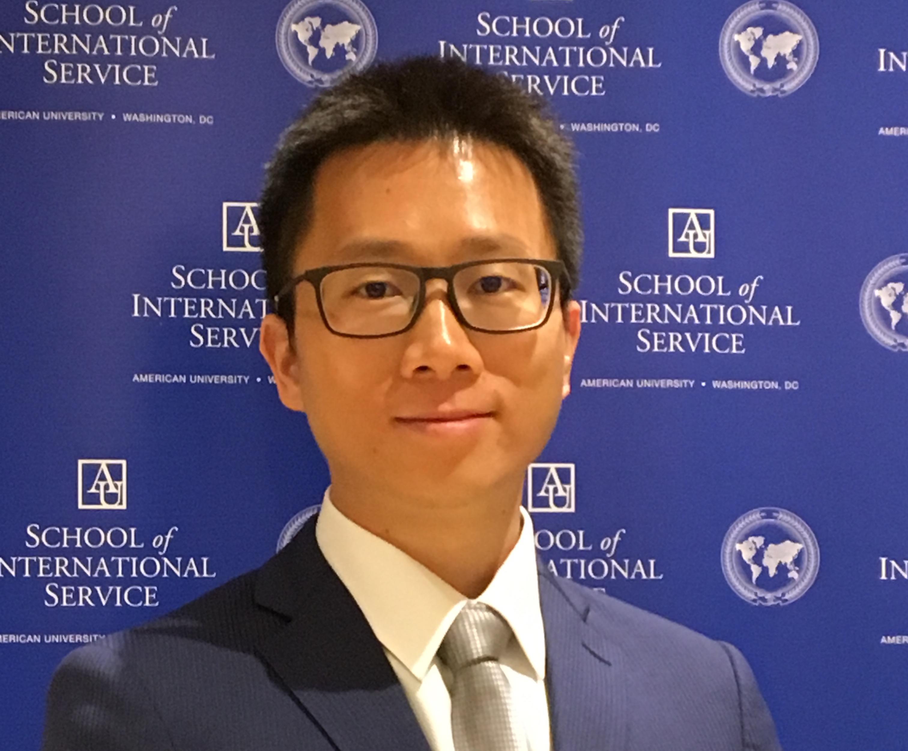 Yu-Hua Chen